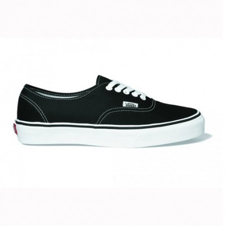 Chaussure VANS Authentic Black